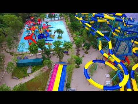 Escape WaterPlay Penang