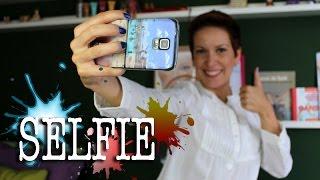 Dica em 1 minuto: Selfie - Como segurar o celular | Renata Nicolau