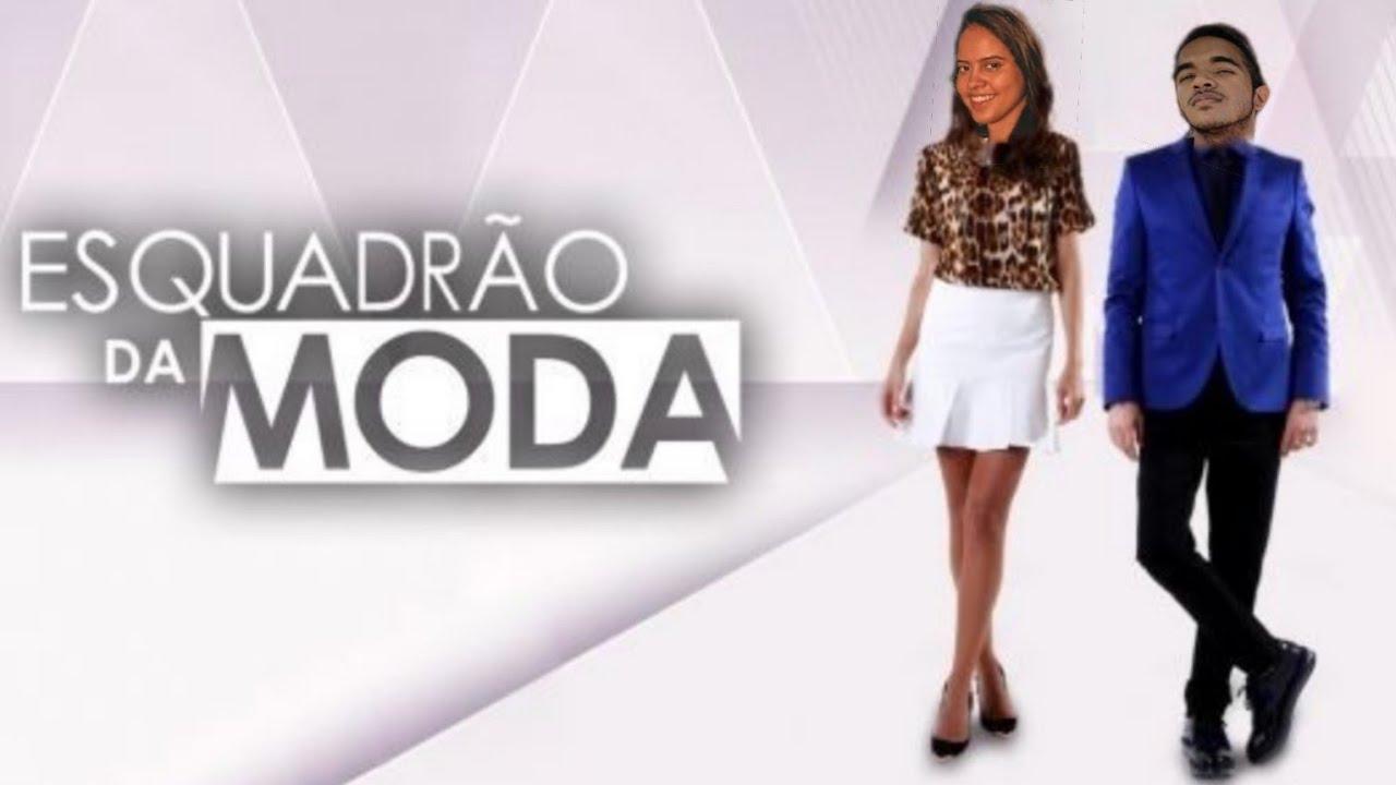 Fashion squad- Paródia| episódio 01 Rachel (esquadrão da moda)