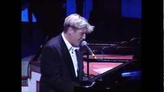 "JOE LONGTHORNE MBE ""WIND BENEATH MY WINGS"""