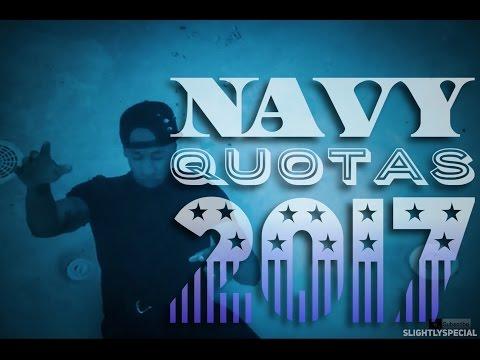 Navy Quotas 2017 (Short Film)