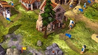 The Settlers II 10th Anniversary [HD]
