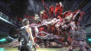 Resident Evil 3 REMAKE : FIN DEL JUEGO - 4 Horas de Gameplay En Español