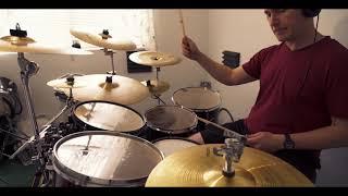 Taking Back Sunday - MakeDamnSure (drum cover)