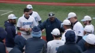 Staten Island College Vs Baruch College Championship
