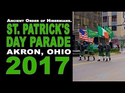 Akron St. Patrick