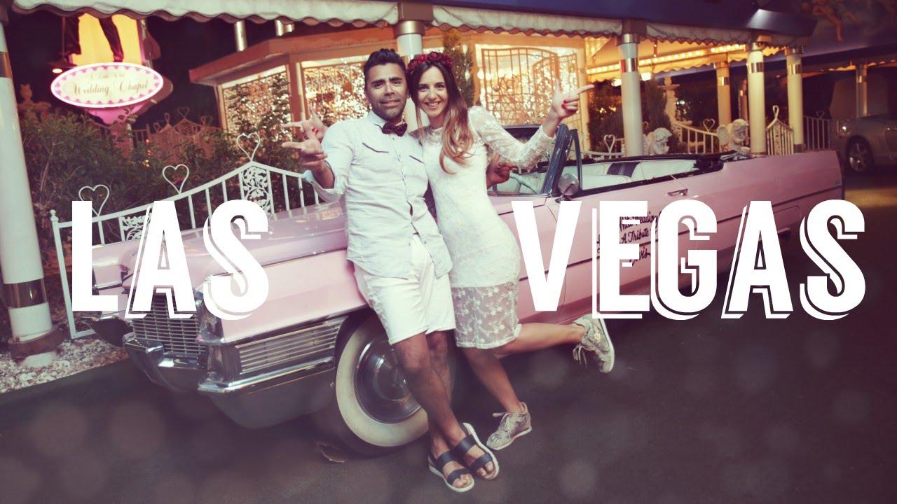 Свадьба в Лас-Вегасе: инструкция по применению 63