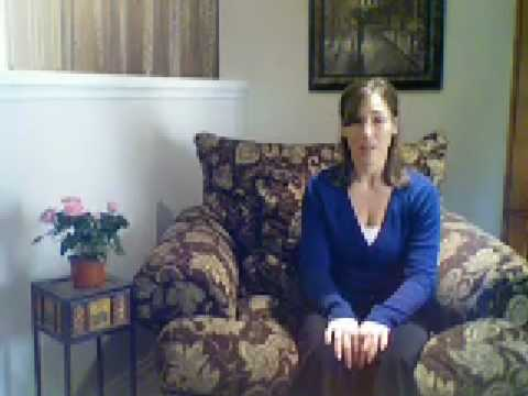 Grief Chats: The Widow Next Door