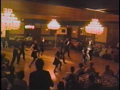 DancePlus Broadway Evening pt2 Steam Heat