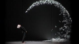 Mr & Mrs Dream, a Virtual Unreality Performance