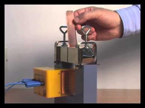 Как уменьшить токи фуко