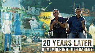 Dolphinarium: The 2001 Nightclub Massacre
