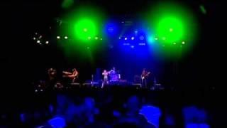 The Gossip - Love long distance (live@ Reading Festival 2009) HQ