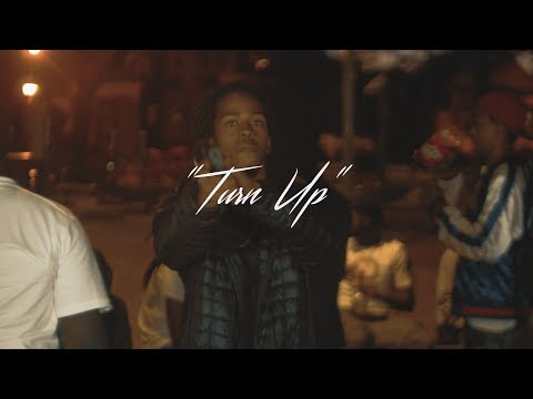 Rio G - Turn Up (Official Video) SHOT BY: @SHONMAC071