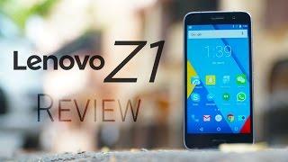 Lenovo ZUK Z1 2nd Review - Clearance!