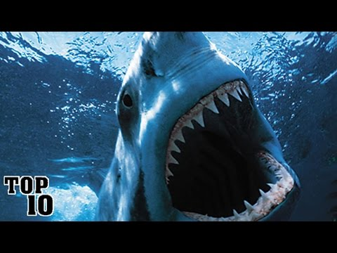 Top 10 Scariest Movie Monsters of All Time