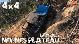 4WD Newnes Plateau | Defender - JK - Zook - Hilux | ALLOFFROAD #138