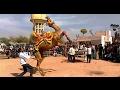 Horse Dance & Camel Dance at Nagaur Cattle Fair in Rajasthan, India 2017
