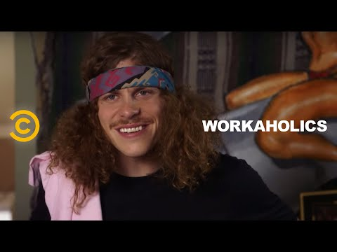 Workaholics - The Gaylord Proposal
