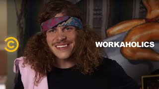 Workaholics - The Gaylord Proposal thumbnail