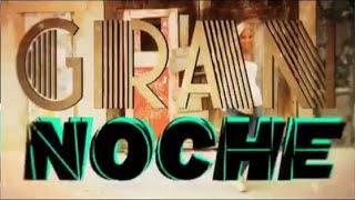 Ruth Lorenzo ft. Roko - Mi Gran Noche