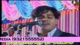 Imran Pratapgarhi at All India Mushaira, Ahmedabad, Gulshan-E-Urdu