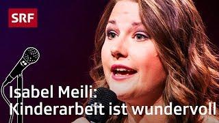 Isabel Meili: Wer ist eigentlich der Vater? | Comedy Talent Show mit Lisa Christ | SRF Comedy