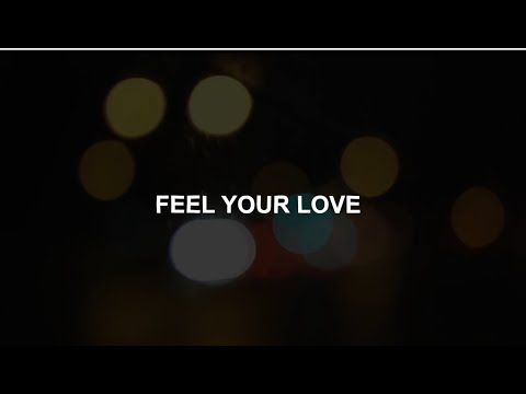 Kevin Skaa - Feel Yo Love (Official Lyrics Video)