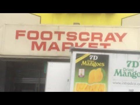 พาเลาะตลาดย่านเอเชีย fooscray market เมลเบิร์น ออสเตรเลีย