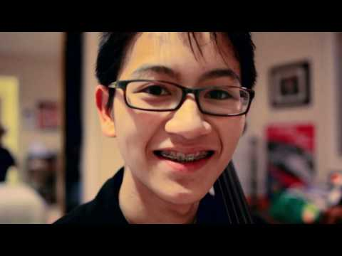 San Francisco Symphony - Nathan Chan