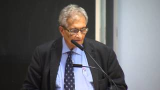 Amartya Sen — Why Is the Penalty of Inequality So High in India?