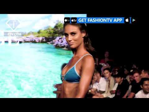 Lounge Underwear  at Miami Swim Week Art Hearts Fashion 2020 | FashionTV | FTV
