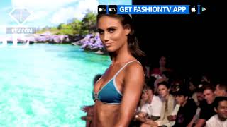 Lounge Underwear  at Miami Swim Week Art Hearts Fashion 2020 | FashionTV | FTV