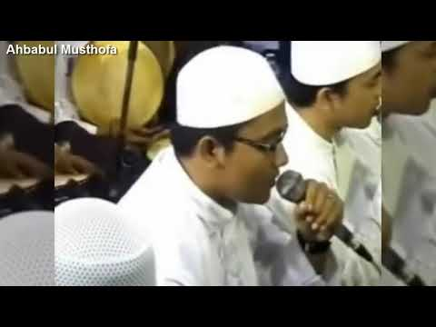 Robbi Kholaq Thoha Minnur رَبِّي خَلَقْ طه مِنْ Sholawat Ahbabul Musthofa HD