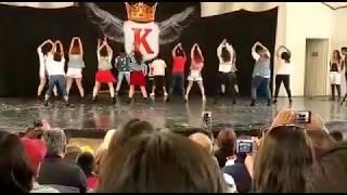 "Festival de Verano Kpop Dance Mexico ""Stay Up Crew"""