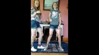 Wiggle Jess and Sarah:))