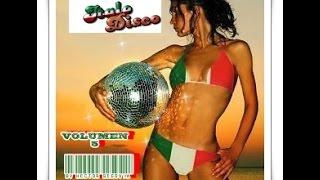 ITALO DISCO CLASSIC VOLUMEN 5