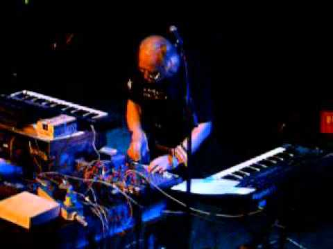 HOLGER CZUKAY Live in NL 2005