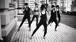 Michael Buble Feeling Good | Jazz Broadway | Choreography by Olga Bayrachnaya | Smart Dance Studio