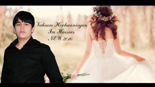 Vahram Hovhannisyan Im Harsnes