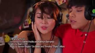 Repeat youtube video #PINASmile  !!!   The 2014 ABS-CBN official  Summer Station ID Theme Song