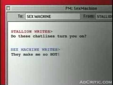sex chat room