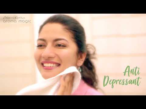 3 in 1 Jasmine Blossom Body Wash | Aroma Magic