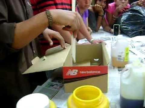 Espuma de poliuretano 1 youtube - Silicona de poliuretano ...