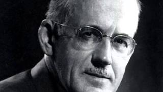 A. W. Tozer Sermon - What Does It Mean to Accept Christ?