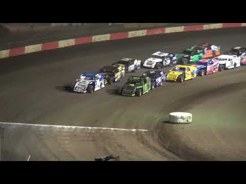 Lakeside Speedway Pure Stocks Grand Nationals E Mods Mains