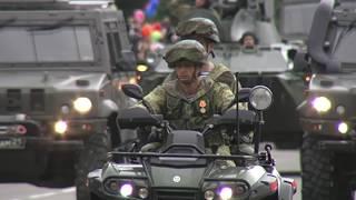 Парад Победы в Новороссийске