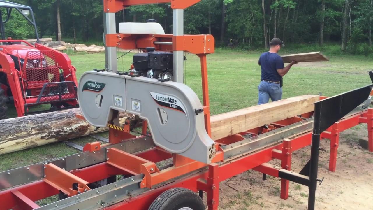 American Sawmill Machinery