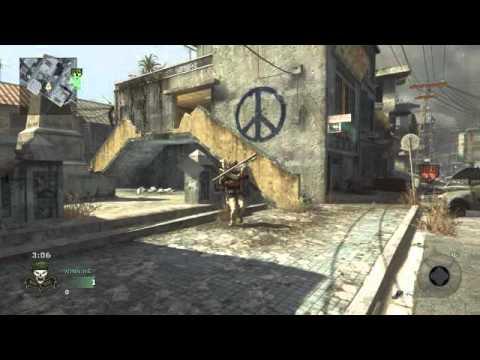 Ballistic Knife Black Ops Gameplay Cod Black Ops Gameplay L96a1