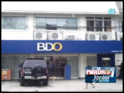 BDO, best private bank in the Philippines